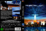 Independence Day (1996) R2 German Cover