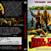 Insel der Verdammten (1982) R2 German Cover