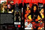 Killer Tongue (1996) R2 German Cover