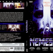 Nemesis 4 – Engel des Todes (1996) R2 German Cover
