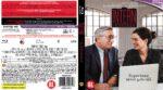 The Intern (2015) R2 Blu-Ray Cover Dutch