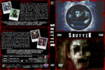Shutter Double Feature (2004-2008) R1 Custom Cover