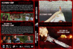 Sleepaway Camp Double Feature (1983-2008) R1 Custom Cover