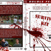 Sleepaway Camp Collection (1983-2008) R1 Custom Cover
