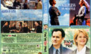 Sleepless in Seattle / You've Got Mail Double Feature (1993-1998) R1 Custom Cover
