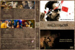 Smokin' Aces Double Feature (2006-2010) R1 Custom Cover