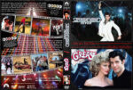 Saturday Night Fever / Grease Double Feature (1977-1983) R1 Custom Covers