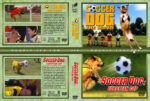 Soccer Dog: The Movie / Soccer Dog: European Cup Double Feature (1998-2004) R1 Custom Cover