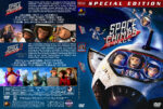 Space Chimps Double Feature (2008-2010) R1 Custom Cover