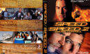 Speed / Speed 2: Cruise Control Double Feature (1994-1997) R1 Custom Cover
