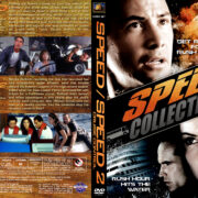 Speed Collection (1994-1997) R1 Custom Cover