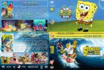 Spongebob Squarepants Double Feature (2004-2015) R1 Custom Covers