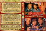 Stakeout / Another Stakeout Double Feature (1987-1993) R1 Custom Cover