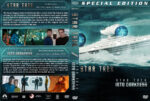Star Trek Double Feature (2009-2013) R1 Custom Covers