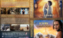 Stardust / John Carter Double Feature (2007-2012) R1 Custom Cover