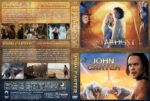Stardust / John Carter Double Feature (2007-2012) R1 Custom Cover