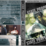 State Property Double Feature (2002-2005) R1 Custom Cover