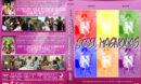 Steel Magnolias Double Feature (1989-2012) R1 Custom Cover