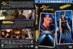 Street Fighter Double Feature (1994-2009) R1 Custom Cover