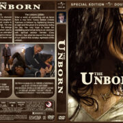 The Unborn Double Feature (2003-2009) R1 Custom Cover