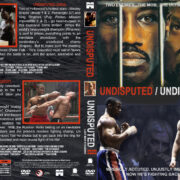 Undisputed Double Feature (2002-2007) R1 Custom Cover