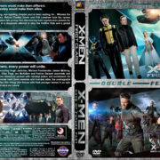 X-Men: First Class / X-Men: Days of Future Past Double (2011-2014) R1 Custom Cover