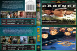 Cadence / Navy Seals (Double Feature) (1990) R1 Custom Cover