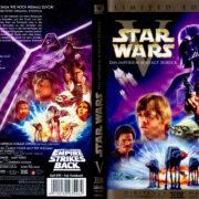 Das Imperium schlägt zurück (1980) R2 German Cover