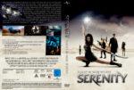 Serenity – Flucht in neue Welten (2005) R2 German Cover