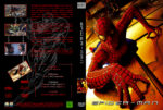 Spider-Man (2002) R2 German Custom Covers
