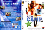 Star Camp (2003) R2 German Cover