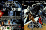 Star Crash – Sterne im Duell (1978) R2 German Cover