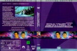 Star Trek 4: Zurück in die Gegenwart (1986) R2 German Cover