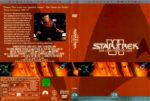 Star Trek 6: Das unentdeckte Land (1991) R2 German Cover