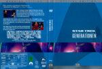 Star Trek 7: Treffen der Generationen (1994) R2 German Covers