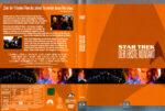 Star Trek 8: Der erste Kontakt (1996) R2 German Covers