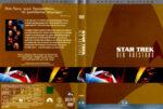 Star Trek 9: Der Aufstand (1998) R2 German Covers