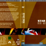 Star Trek 9: Der Aufstand (1998) R2 German Covers