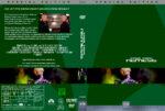 Star Trek 10: Nemesis (2002) R2 German Covers