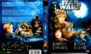Star Wars: Ewoks Double Feature (1984 & 1985) R2 German Cover