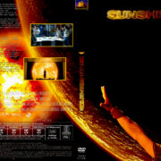 Sunshine (2007) R2 German Covers