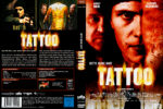 Tattoo (2002) R2 German Cover