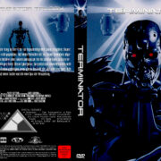 Terminator (1984) R2 German Covers