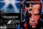 Terminator 2 – Tag der Abrechnung (1991) R2 German Covers