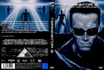 Terminator 3 – Rebellion der Maschinen (2003) R2 German Covers