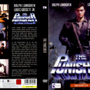 Der Punisher (1989) R2 German Cover