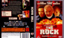 The Rock - Fels der Entscheidung (1996) R2 German Cover
