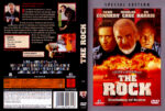 The Rock – Fels der Entscheidung (1996) R2 German Cover