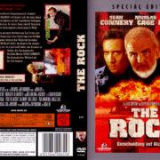The Rock – Fels der Entscheidung (1996) R2 German Cover