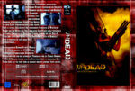 The Undead (2003) R2 German Custom Covers